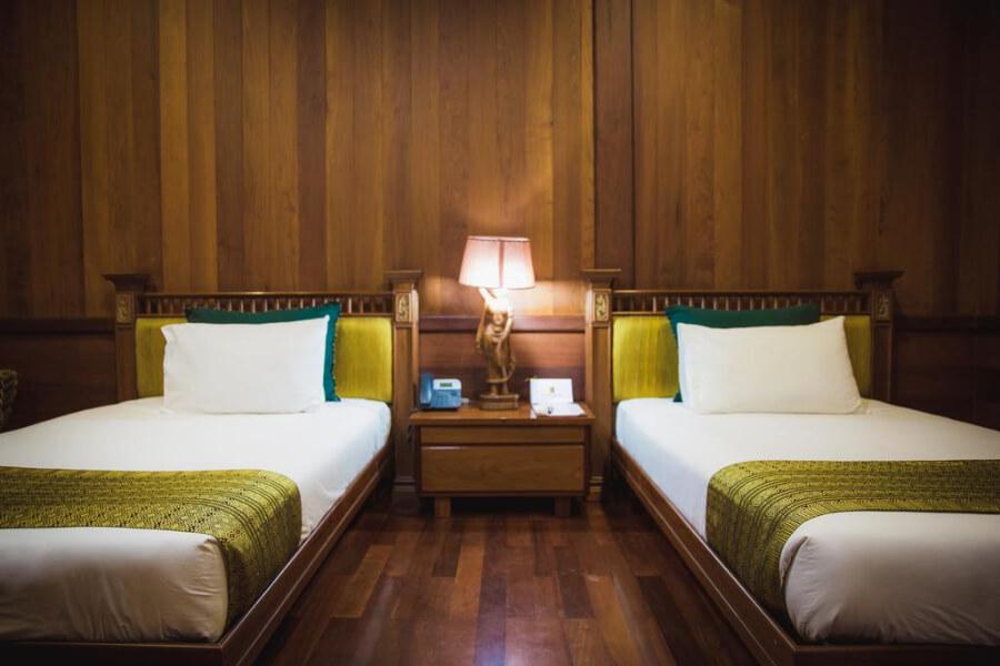 Hotel Myanmar Mandalay Rupar Mandalar Resort 24