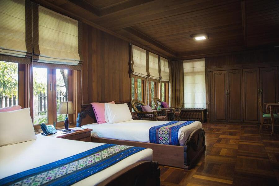 Hotel Myanmar Mandalay Rupar Mandalar Resort 25