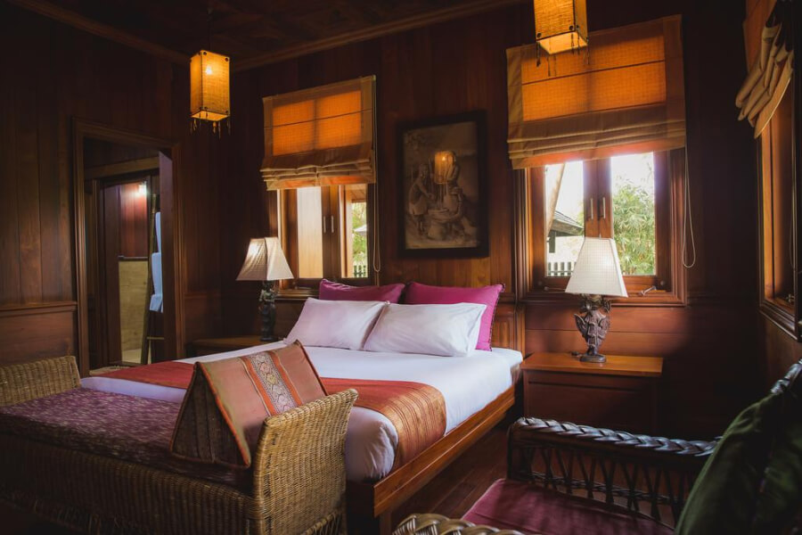 Hotel Myanmar Mandalay Rupar Mandalar Resort 26