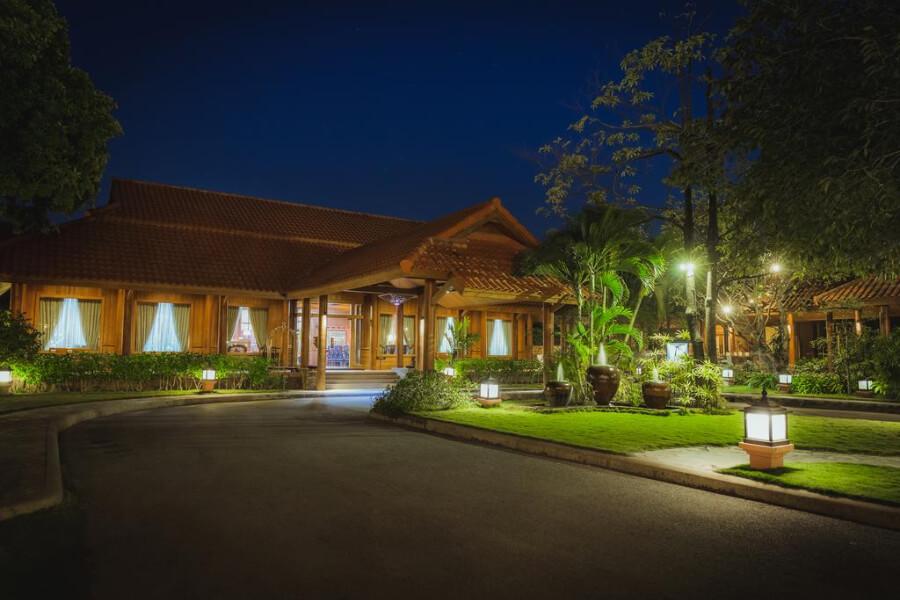 Hotel Myanmar Mandalay Rupar Mandalar Resort 29