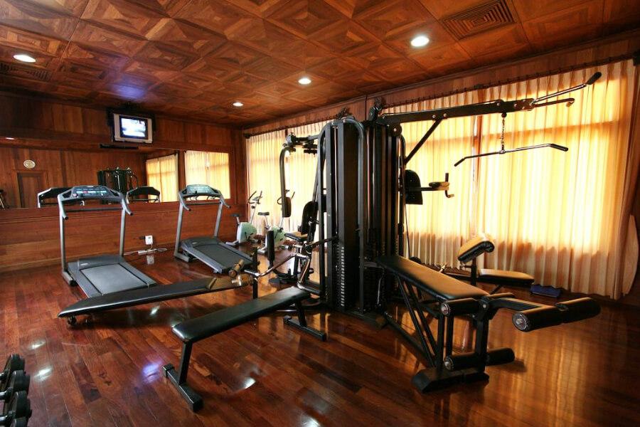 Hotel Myanmar Mandalay Rupar Mandalar Resort 31
