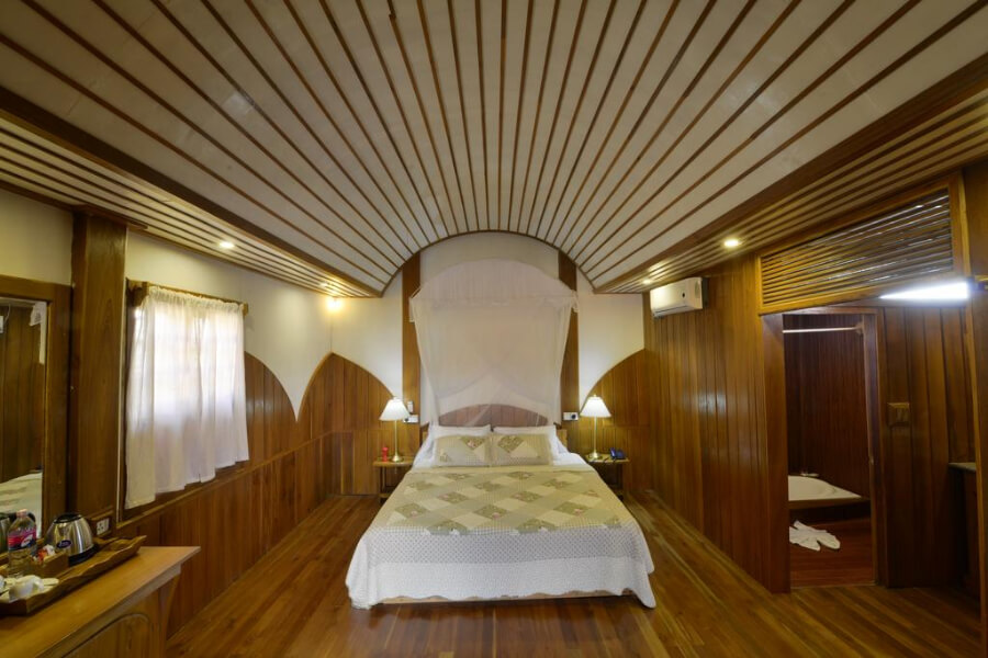 Hotel Myanmar Nyaung Shwe Ann Herritage Lodge12