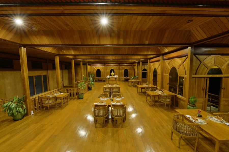 Hotel Myanmar Nyaung Shwe Ann Herritage Lodge15