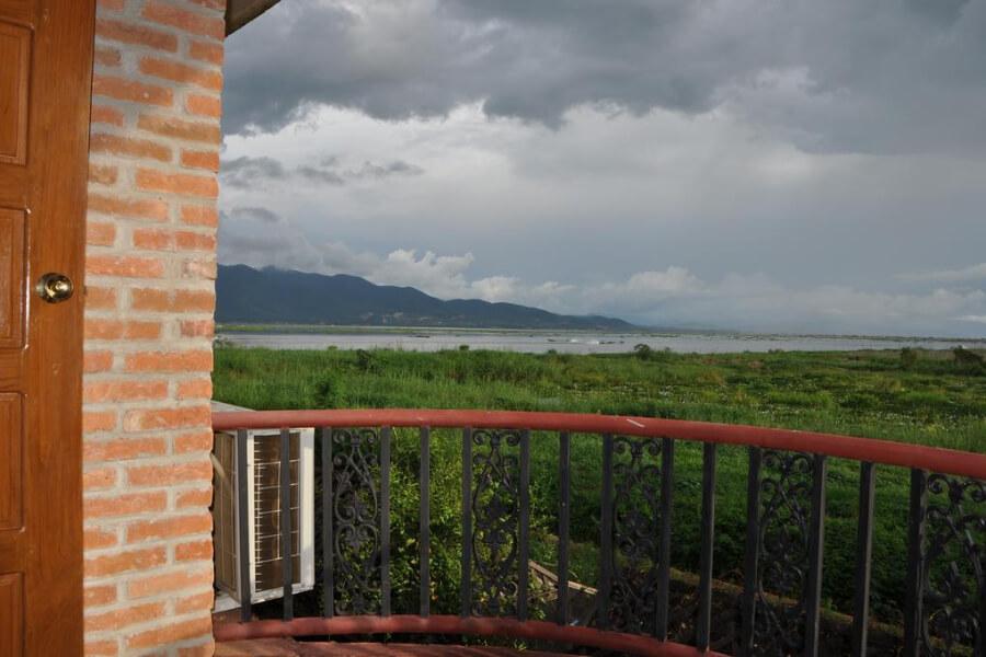 Hotel Myanmar Nyaung Shwe Ann Herritage Lodge3
