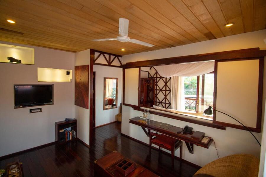 Hotel Myanmar Nyuang Shwe Viewpoint Ecolodge Myanmar10
