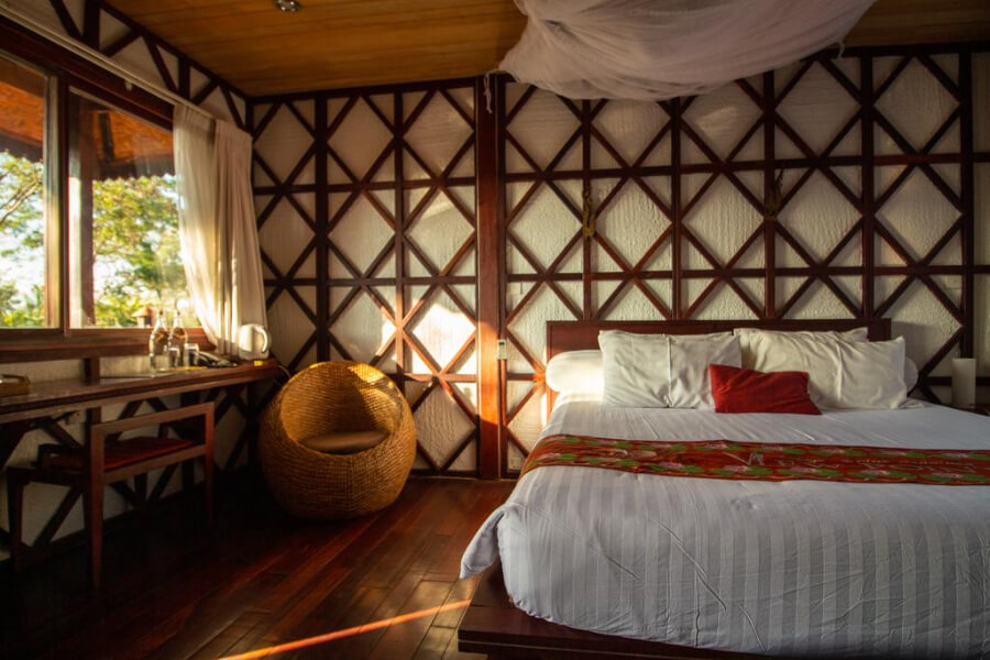 Hotel Myanmar Nyuang Shwe Viewpoint Ecolodge Myanmar12
