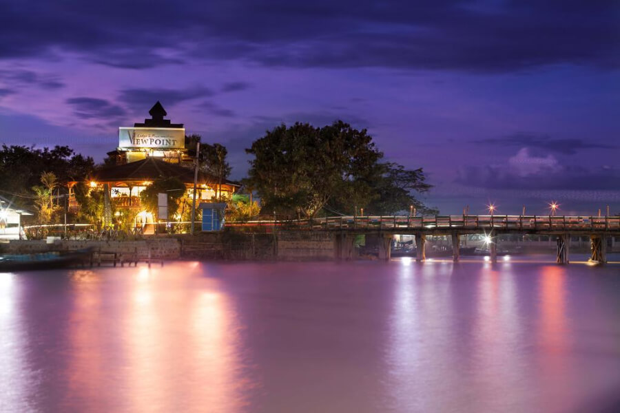 Hotel Myanmar Nyuang Shwe Viewpoint Ecolodge Myanmar17