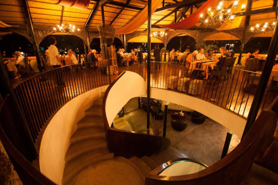 Hotel Myanmar Nyuang Shwe Viewpoint Ecolodge Myanmar19