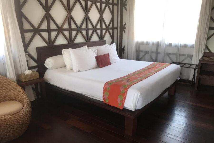 Hotel Myanmar Nyuang Shwe Viewpoint Ecolodge Myanmar4