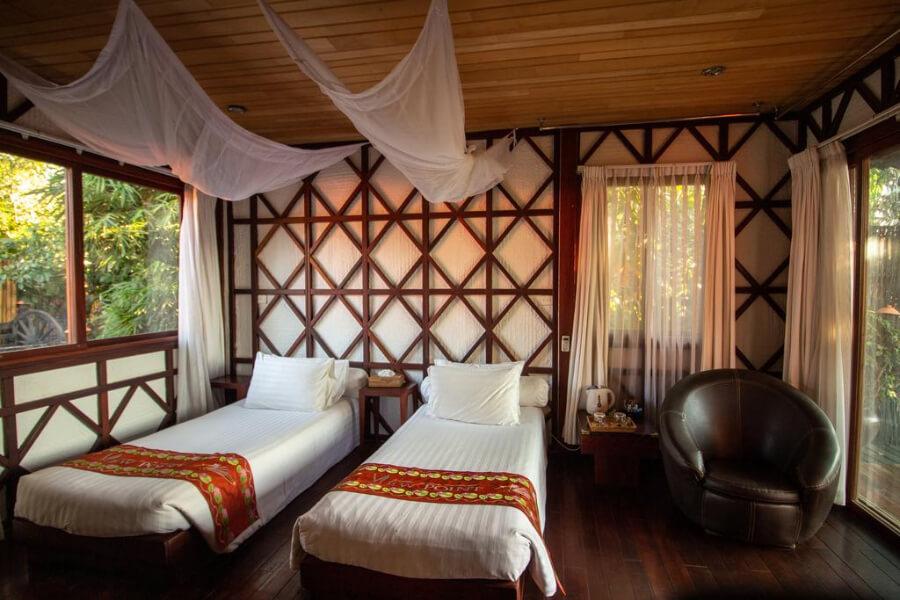Hotel Myanmar Nyuang Shwe Viewpoint Ecolodge Myanmar6
