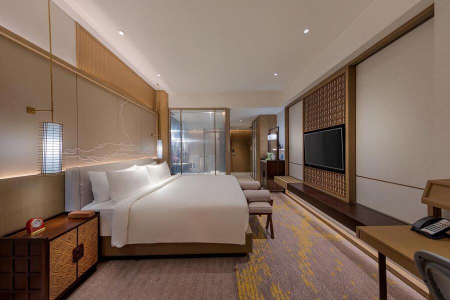 Hotel Myanmar Yangon Pan Pacific Yangon 16