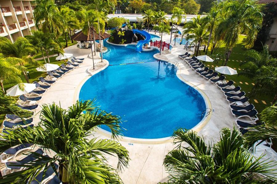 Hotel Phuket Centara Karon Resort 22