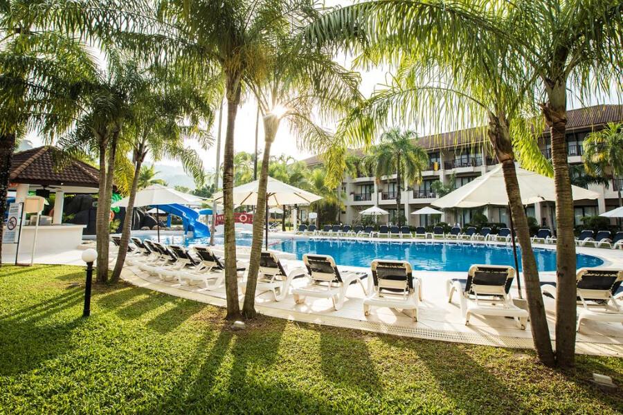 Hotel Phuket Centara Karon Resort 23