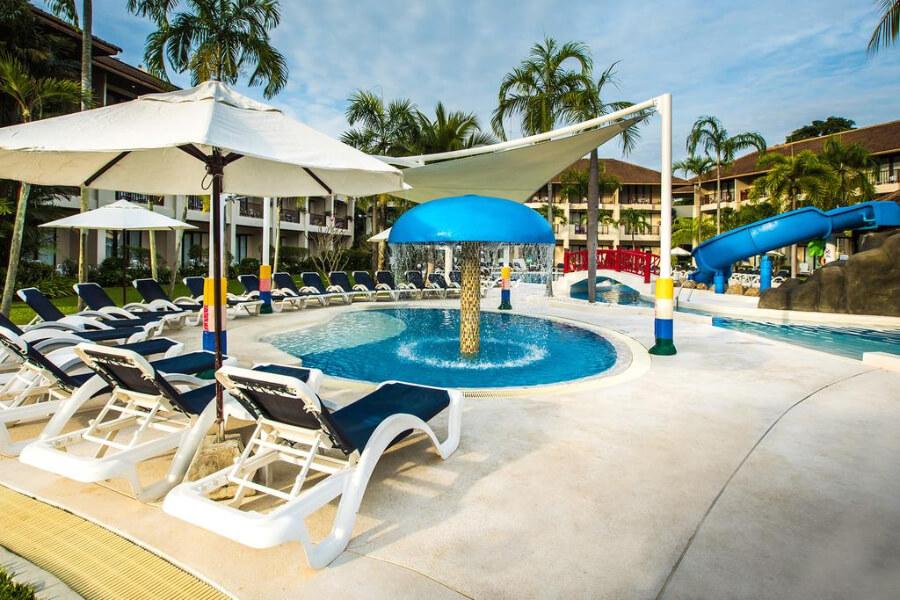 Hotel Phuket Centara Karon Resort 25