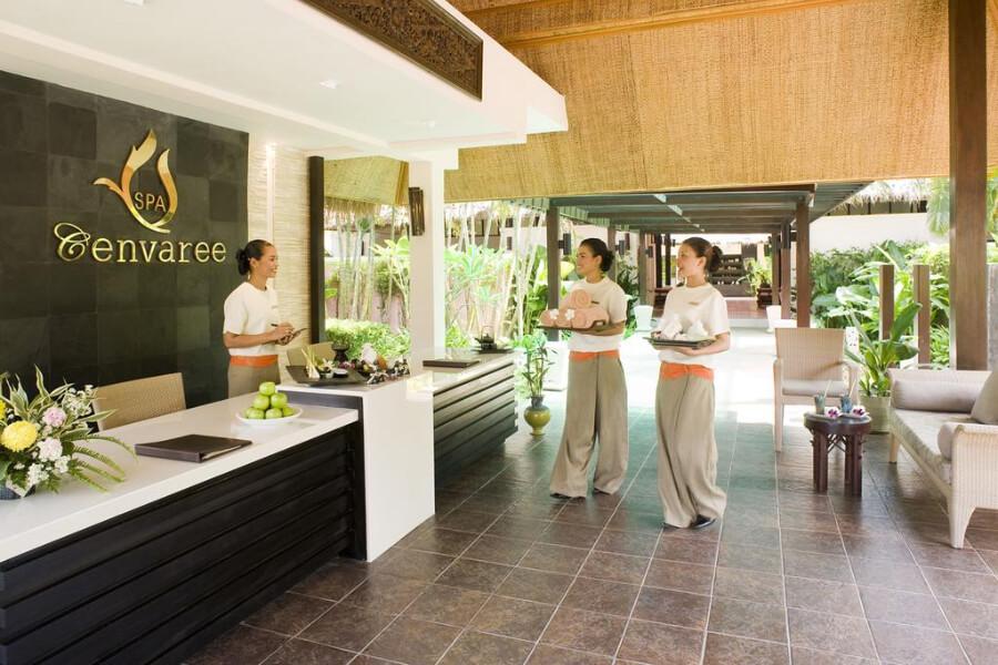 Hotel Phuket Centara Karon Resort 31