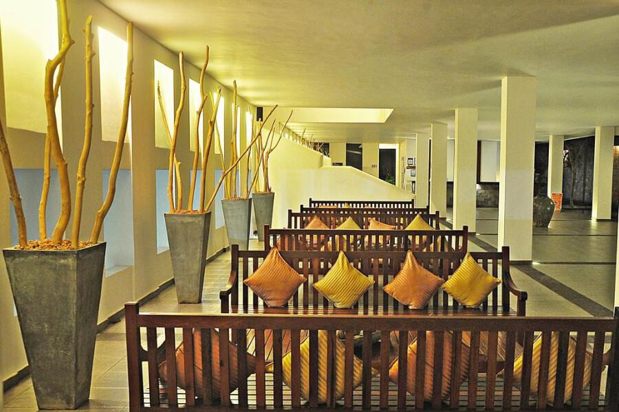 Hotel Sri Lanka Ahangama The Long Beach Resort 17