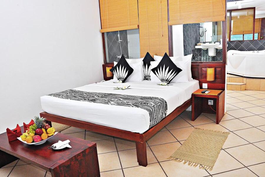 Hotel Sri Lanka Ahangama The Long Beach Resort 21