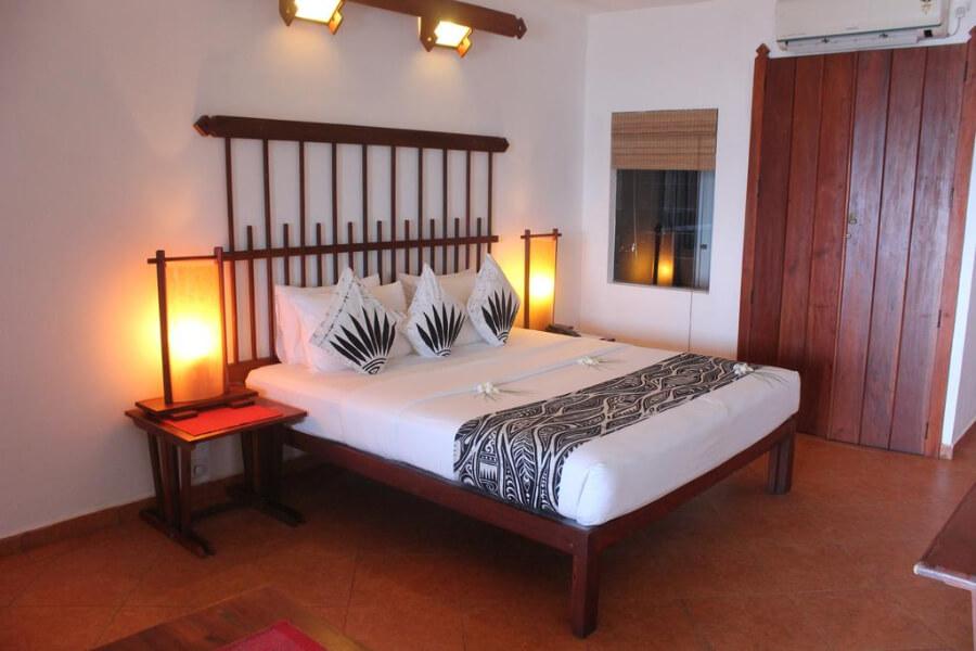 Hotel Sri Lanka Ahangama The Long Beach Resort 8