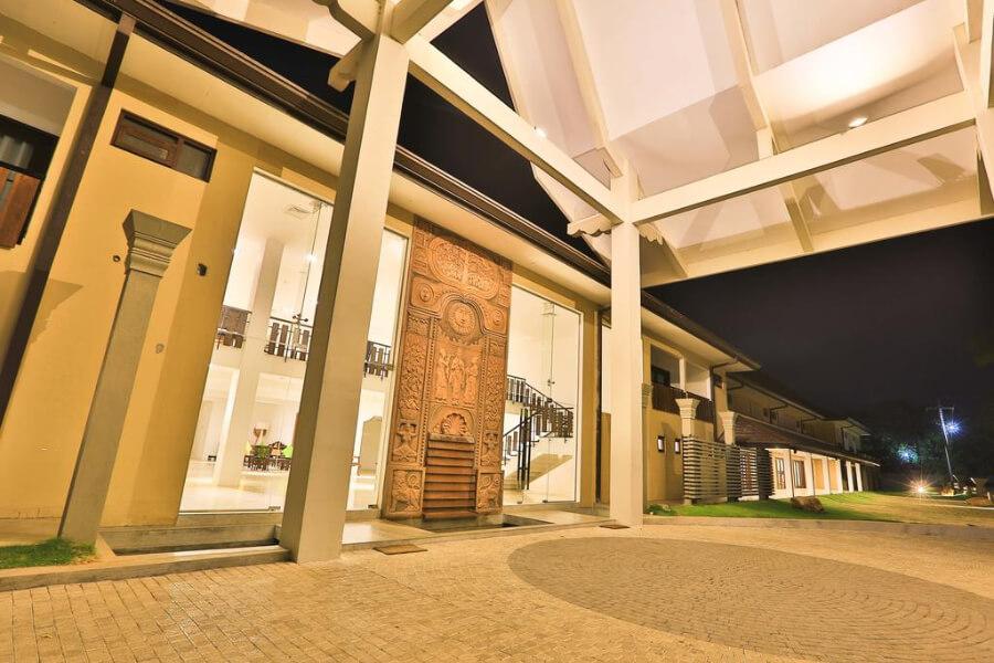 Hotel Sri Lanka Anuradhapura Rajatara Hotel13