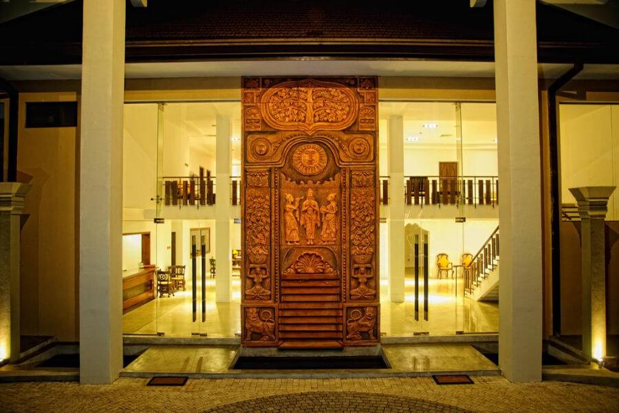 Hotel Sri Lanka Anuradhapura Rajatara Hotel14