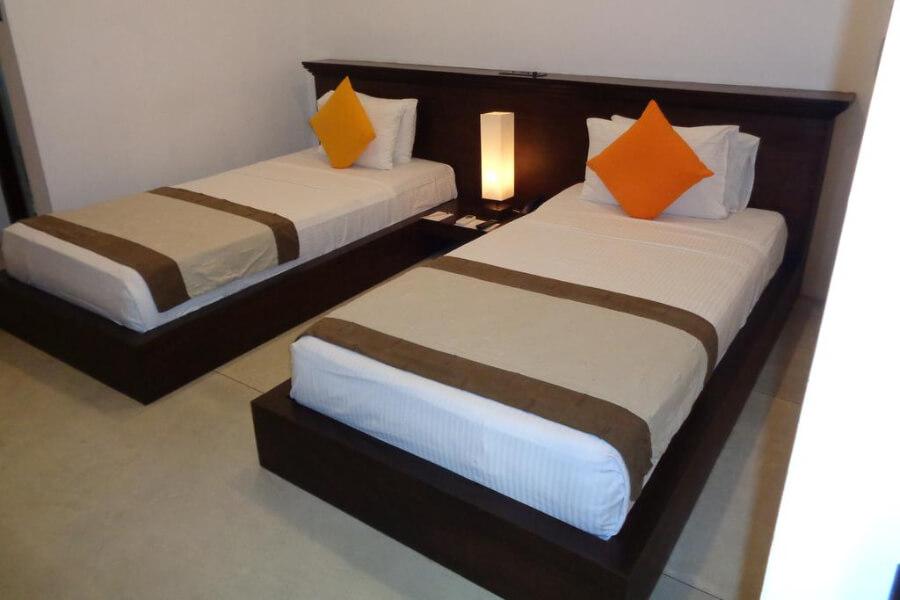 Hotel Sri Lanka Anuradhapura Rajatara Hotel3