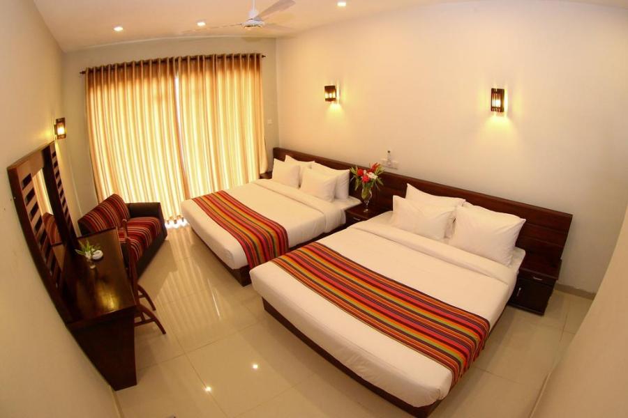 Hotel Sri Lanka Dickwella Dickwella Beach12