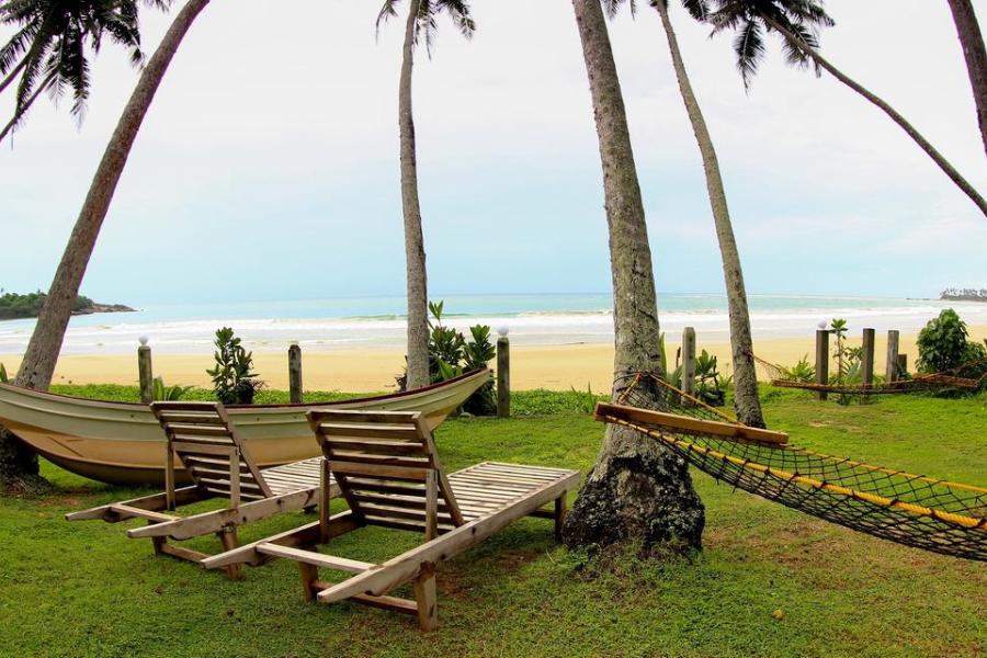 Hotel Sri Lanka Dickwella Dickwella Beach13