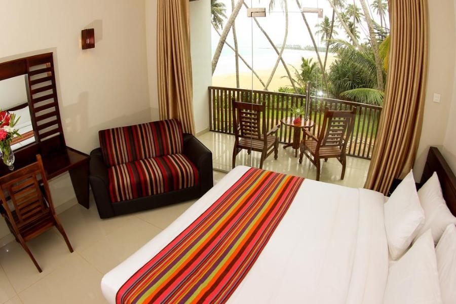 Hotel Sri Lanka Dickwella Dickwella Beach16