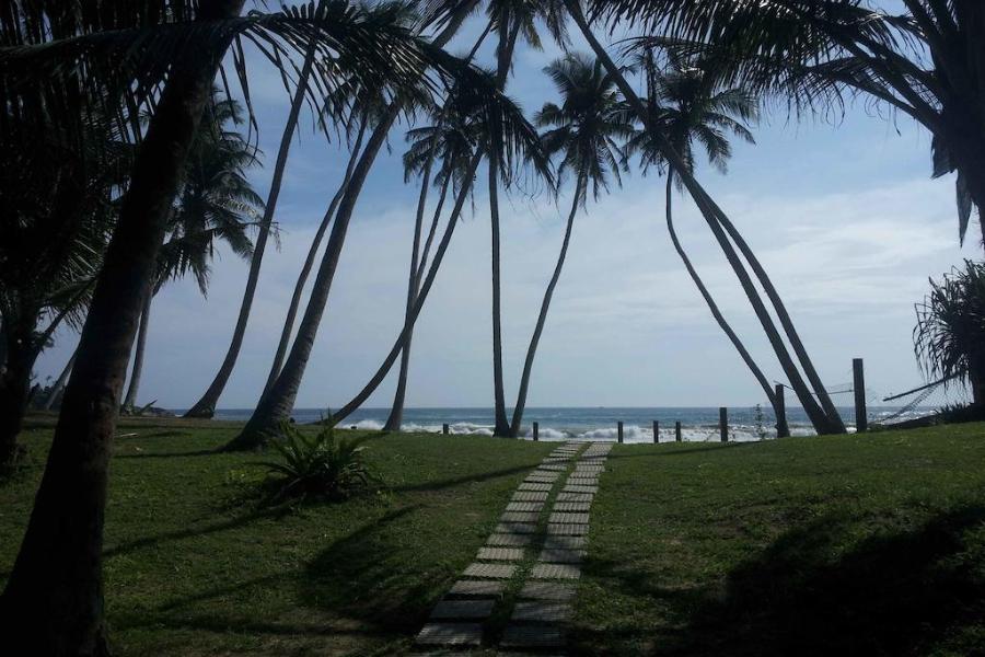 Hotel Sri Lanka Dickwella Dickwella Beach2