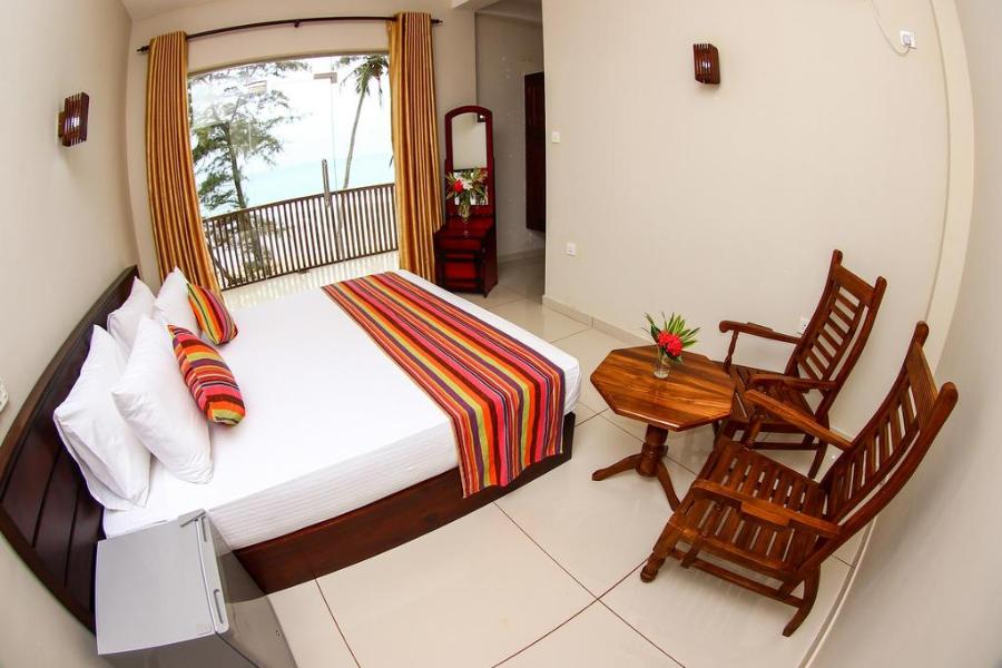 Hotel Sri Lanka Dickwella Dickwella Beach21