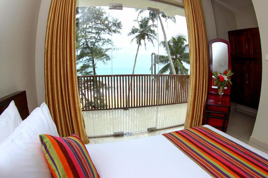 Hotel Sri Lanka Dickwella Dickwella Beach23