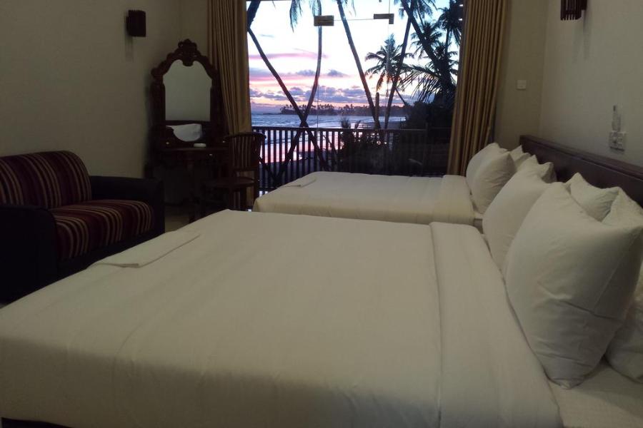 Hotel Sri Lanka Dickwella Dickwella Beach5