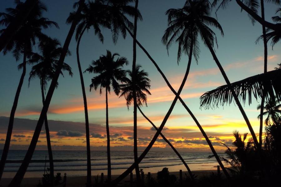 Hotel Sri Lanka Dickwella Dickwella Beach8