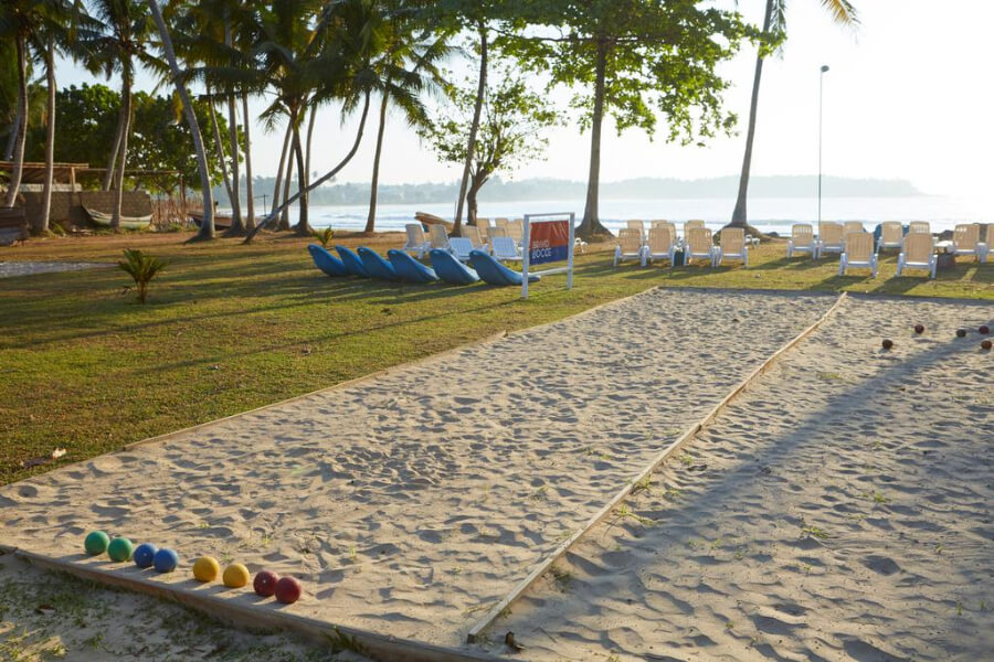 Hotel Sri Lanka Dickwella Dickwella Resort Spa23 1