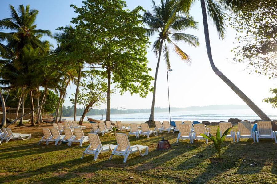 Hotel Sri Lanka Dickwella Dickwella Resort Spa25 1