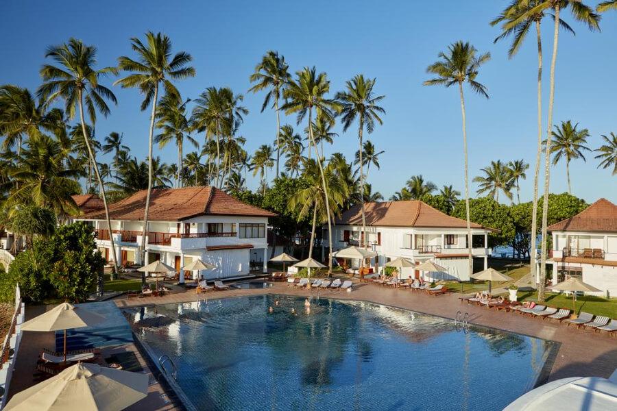 Hotel Sri Lanka Dickwella Dickwella Resort Spa26 1
