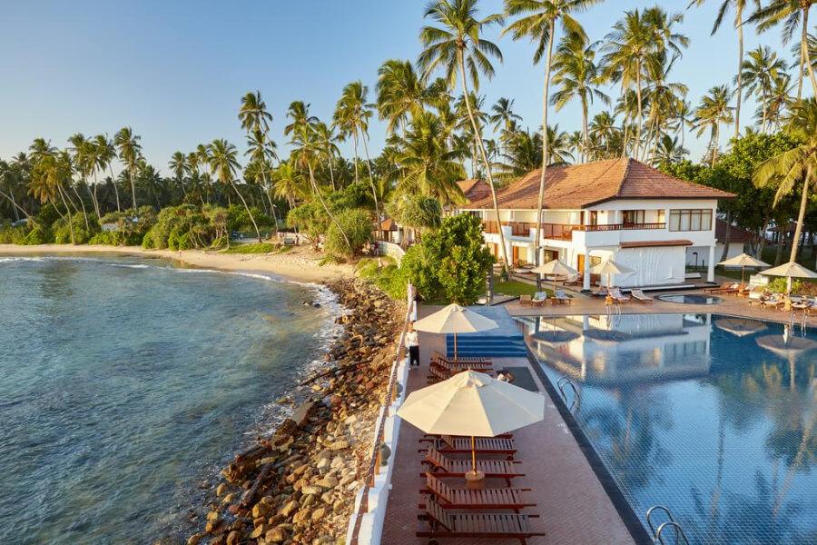 Hotel Sri Lanka Dickwella Dickwella Resort Spa27