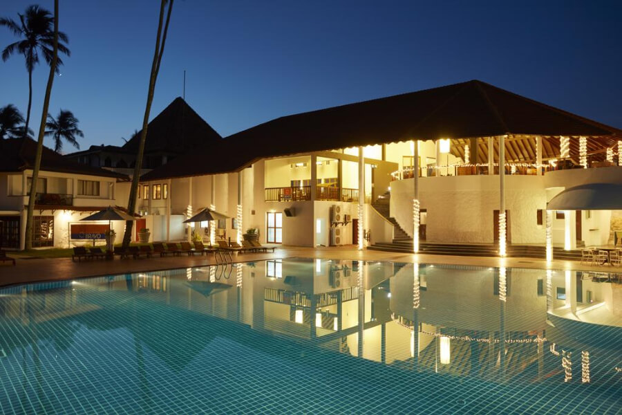 Hotel Sri Lanka Dickwella Dickwella Resort Spa28 1