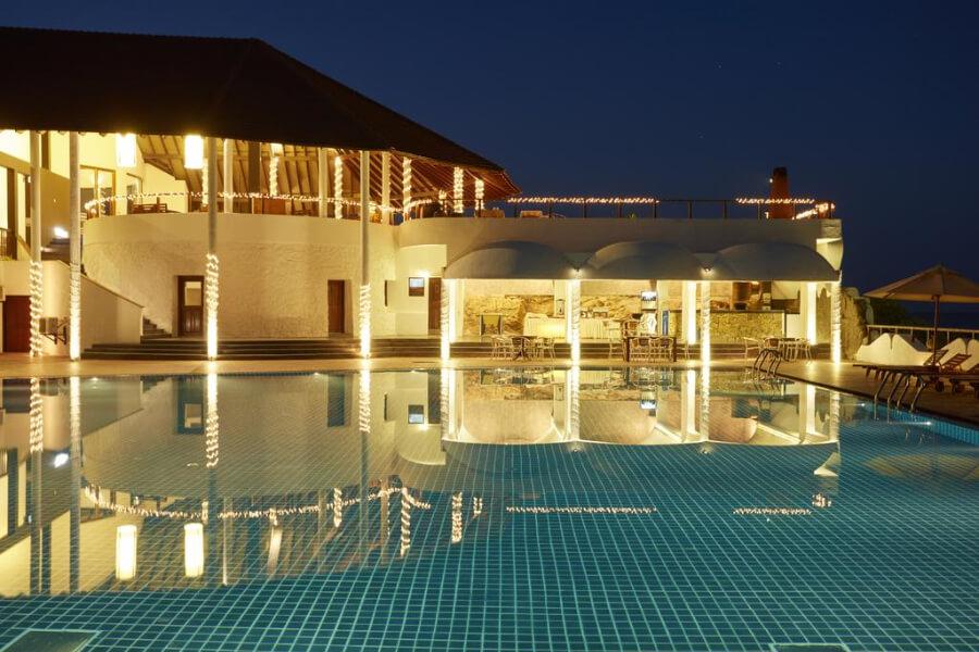 Hotel Sri Lanka Dickwella Dickwella Resort Spa29 1