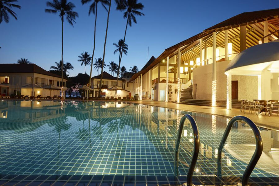 Hotel Sri Lanka Dickwella Dickwella Resort Spa31 1