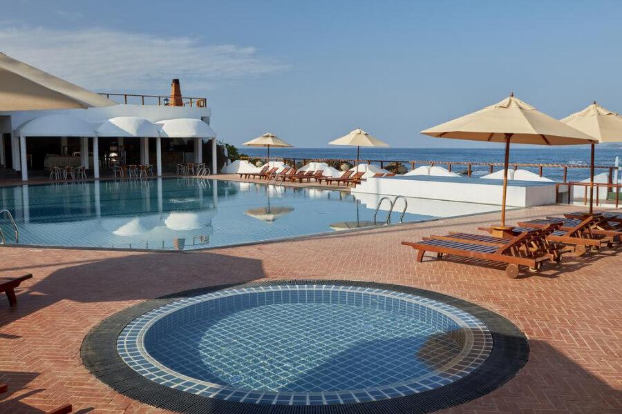 Hotel Sri Lanka Dickwella Dickwella Resort Spa35 1