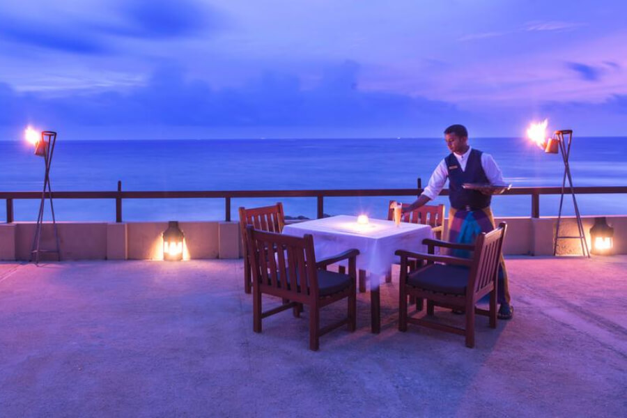 Hotel Sri Lanka Galle Jetwing Lighthouse Galle13