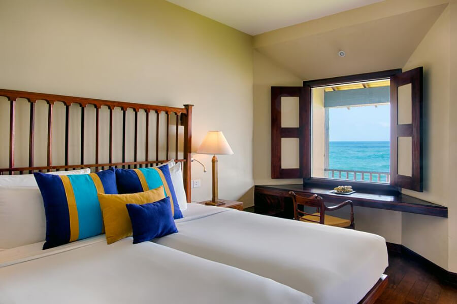 Hotel Sri Lanka Galle Jetwing Lighthouse Galle19