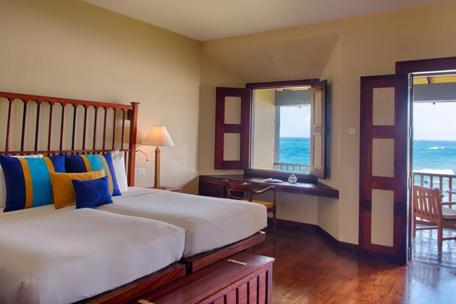 Hotel Sri Lanka Galle Jetwing Lighthouse Galle20