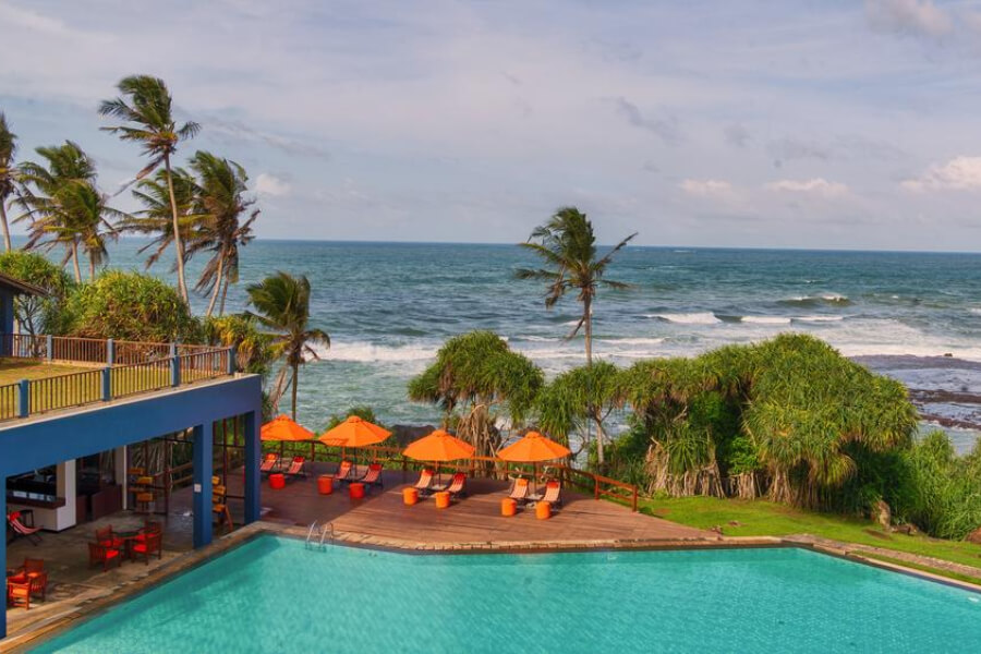Hotel Sri Lanka Galle Jetwing Lighthouse Galle4