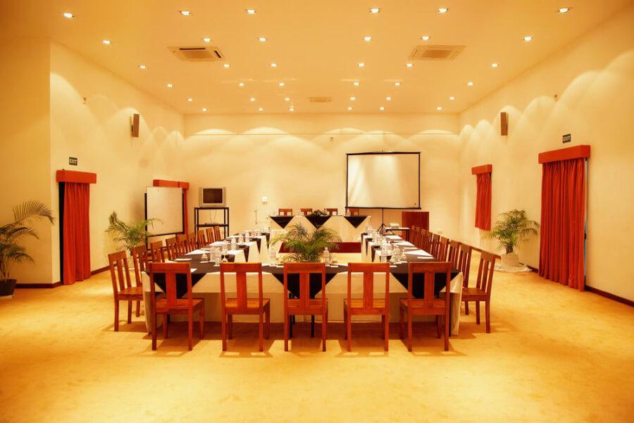 Hotel Sri Lanka Habarana Village by Cinnamon 11