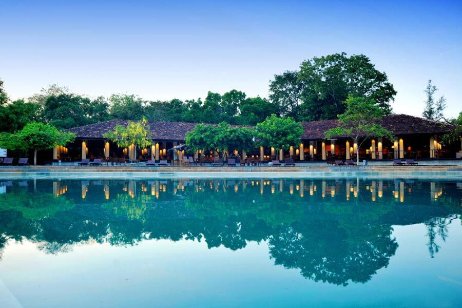 Hotel Sri Lanka Habarana Village by Cinnamon 3