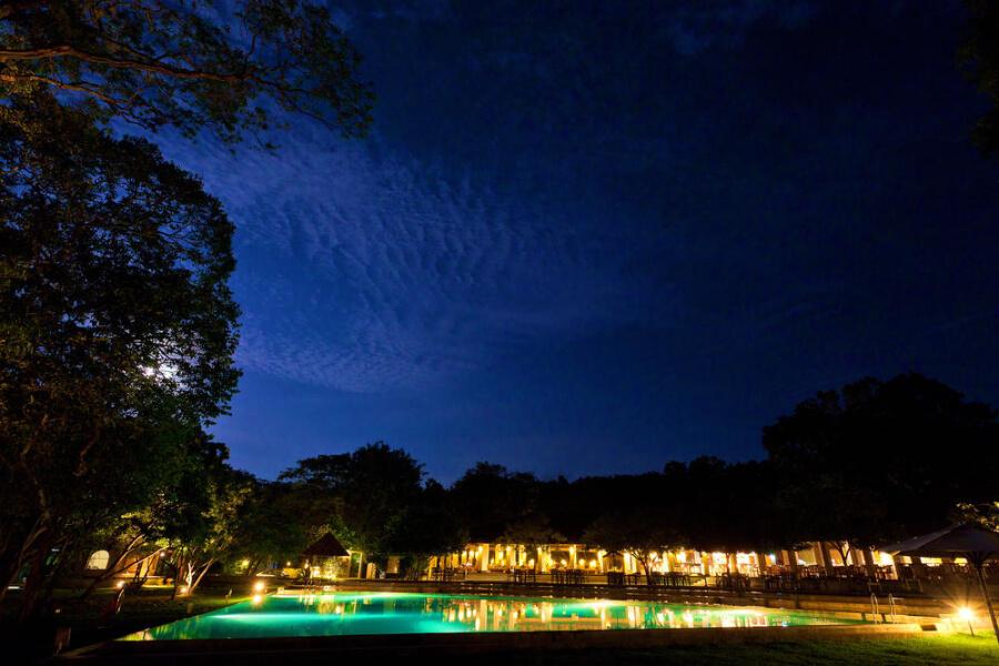 Hotel Sri Lanka Habarana Village by Cinnamon 5