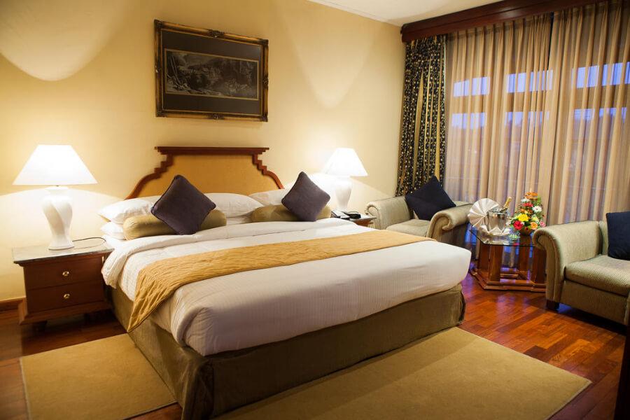 Hotel Sri Lanka Kandy Mahaweli Reach Hotel 14