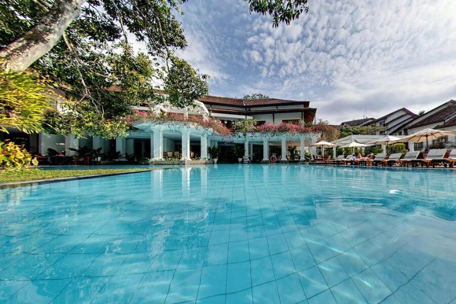 Hotel Sri Lanka Kandy Mahaweli Reach Hotel 16